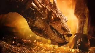 getlinkyoutube.com-Smaug's Theme Soundtrack compilation