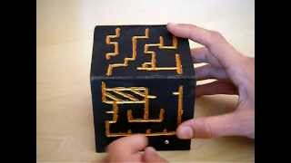 getlinkyoutube.com-home made puzzle box