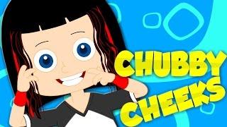 Super Star Rangers   Chubby Cheeks   Nursery Rhymes   Kids Songs