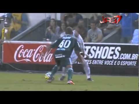 Neymar Dribles e gols  2011