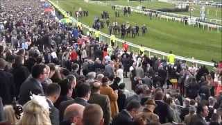 getlinkyoutube.com-GRAND NATIONAL 2012 BEHIND THE SCENES WHAT HAPPENED TO FAVOURITE HORSE SYNCHRONISED ?