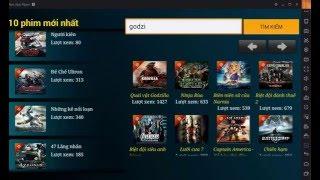 Hướng Dẫn Cài Đặt Phần Mềm Xem Phim 3D Trên Android