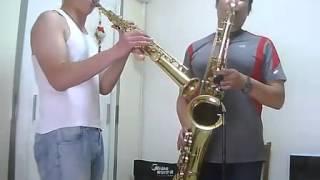 Thần Thoại - Saxophone
