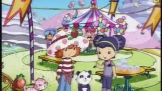 Παιδικο  βιντεο  η φραουλιτσα  Ν 5