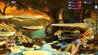 getlinkyoutube.com-Kouchi (Duelista) & Slynk. (Draconiano) Vs power.step (La geas) & .Archangel (Sentinela)