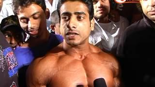 getlinkyoutube.com-Indian Bodybuilder || Suhash Khamkar Diets || Mr. Asia 2011