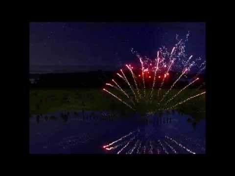 Fireworks / Feu d'Artifice RCT3 ~ Real love by Tom Odell