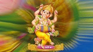 getlinkyoutube.com-Sri Ganesh Maha Mantra - Om Gam Ganapataye Namaha