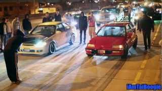 getlinkyoutube.com-Maxx'D Out K Coupe vs Osbel Red EF (iAmTaiBoogie)