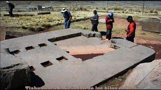getlinkyoutube.com-Puma Punku  Tiahuanaco Bolivia las piedras imposibles HD
