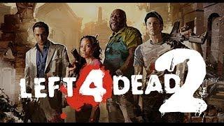 getlinkyoutube.com-Left 4 Dead 2-Infinite ammo and God mode