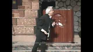 getlinkyoutube.com-Benny Hinn - 7 Keys in The Lord's Prayer