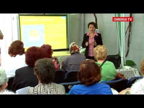Consiliere Psihologica - CARP OMENIA