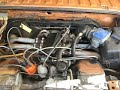 1981 VW Vanagon Westfalia engine