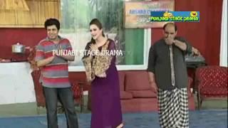 getlinkyoutube.com-Nargis asking [ Sohag Raat (سہاگ رات) kya hai ]- Pakistani Punjabi Comedy Stage Drama
