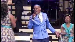 getlinkyoutube.com-Joyous Celebration - Opening Medley