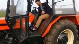 getlinkyoutube.com-Rolnik Szuka... Traktora - Zetor 7211 ||1 - Pierwszy Odcinek