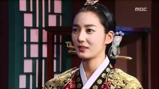 getlinkyoutube.com-Dong Yi, 26회, EP26, #02