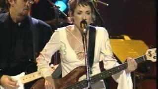 getlinkyoutube.com-Eric Clapton & Sheryl Crow   My Favorite Mistake