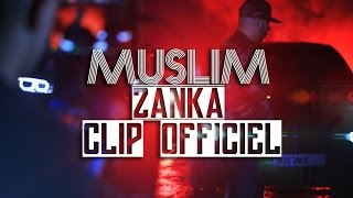 getlinkyoutube.com-Muslim - Zan9a (Clip officiel 2017) مـسـلـم ـ الـزّنـقـة