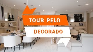 Apartamento Decorado Uniqueness - Campinas/SP
