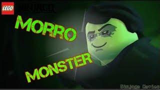 getlinkyoutube.com-Morro Tribute - Monster