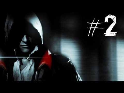 Prototype 2 - Gameplay Walkthrough - Part 2 - THE STRONG SURVIVE (Xbox 360/PS3/PC) [HD]