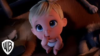STORKS Pigeon Toady's Guide to Your New Baby Exclusive Mini Movie