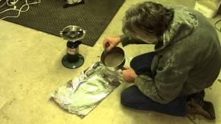 getlinkyoutube.com-How To Make Waterproof Fire Starters