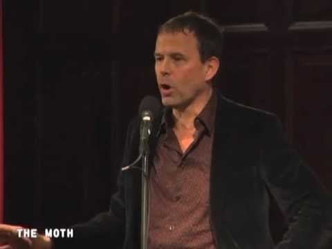 The Moth Presents George Dawes Green: The House That Sherman Didn't Burn