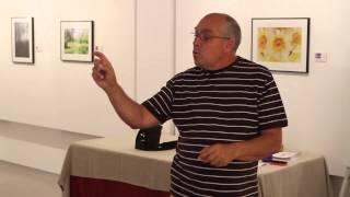 getlinkyoutube.com-Conferencia Fisica Cuántica y Salud
