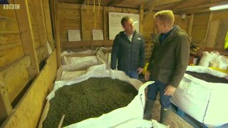 getlinkyoutube.com-BBC Countryfile at BGI ~ Farming Crops for Fuel  BIOFUELS