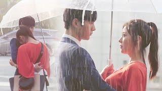 getlinkyoutube.com-[메이킹] 두근두근~ 내 심장을 적시는 오기 커플♡ @너를 사랑한 시간