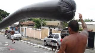 getlinkyoutube.com-Pipasrio - Aniversário do André com Solar em Bento Ribeiro