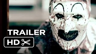 getlinkyoutube.com-All Hallows' Eve Official Trailer 1 (2015) - Horror Movie HD
