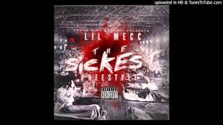 Lil Mecc - The Sickest (FREESTYLE)