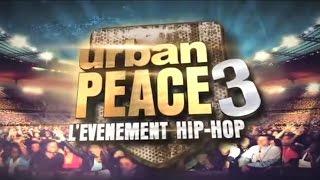 Ouverture des portes Urban Peace 3