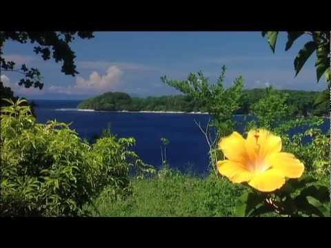 New Ireland Province PNG Promo