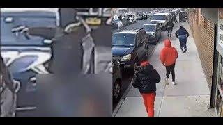 Brooklyn Man Chase Down Shot & Killed In East Ny..DA PRODUCTDVD