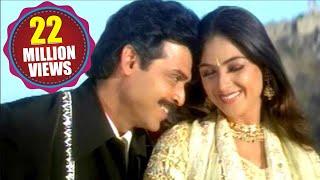 getlinkyoutube.com-Prematho Raa Songs - Emaindho Emo - Venkatesh Simran