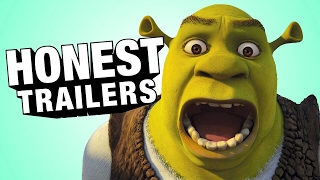Honest Trailers - Shrek