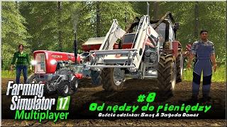 """getlinkyoutube.com-Farming Simulator 17 - #8 """"Od nędzy do pieniędzy"""""""