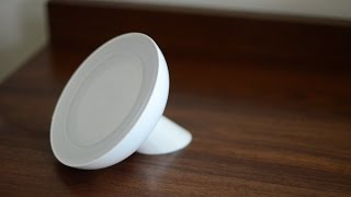 getlinkyoutube.com-Hue Bloom Smart Light  [Review] & Iris Comparison