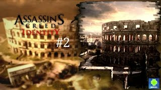 getlinkyoutube.com-Assassin's Creed: Identity | Gameplay #2 | AndroidGamesH.D.