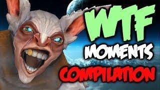 getlinkyoutube.com-Dota 2 WTF Moments Compilation / Vol. 1