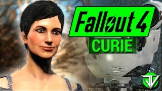 getlinkyoutube.com-FALLOUT 4: Curie COMPANION Guide! (Everything You Need To Know About CURIE in Fallout 4!)