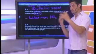 Physical Sciences P2 Exam Revision - Live