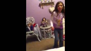 getlinkyoutube.com-7 year old bad kid cussing