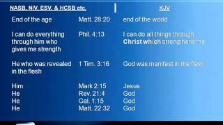 getlinkyoutube.com-King James Bible Exposed?
