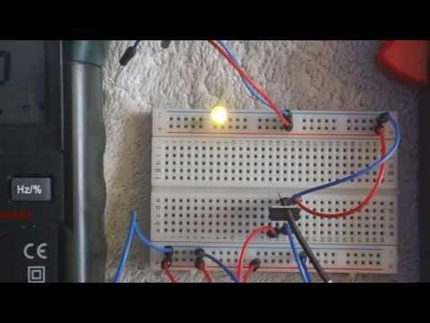 [Elektronika] Co to jest regulator napięcia - zmniejszamy napięcie z 12V na 5V